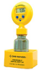Digi-Sense Calibrated Digital Bottle Thermometer w/ Glass Beads, Std Accuracy -- GO-94460-58