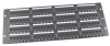 96 Port Cat6 Patch Panel -- 43-622