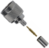 Coaxial Connectors (RF) -- ACX1127-ND -Image