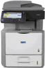 B&W Multifunction Printer -- SP 5200S