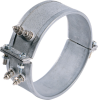 Mica insulated band heaters -- MBH - Image