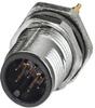 Circular Connectors -- 277-10965-ND