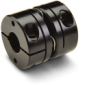 Single Disc Coupling - Clamp Style -- DCSK