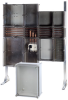 Constructible Insulated Enclosures -- COMBIESTER