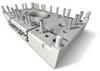Power IGBT Transistor -- SK45GD063