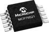 Battery-Backed SPI Real-Time Clock/Calendar with Pre-Programmed EUI-48™ MAC ID -- MCP79521 - Image