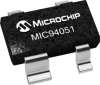 4-Terminal P-Channel MOSFET High-Side Switch -- MIC94051 -Image