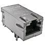 Modular Connectors / Ethernet Connectors -- 0826-1X1T-HS-F - Image