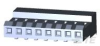 Standard Rectangular Connectors -- 641217-8 -Image