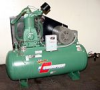 15HP Motor Champion HRA-15 AIR COMPRESSOR, 220 Volt 3 Phase, -- 147711