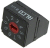 DIP Switches -- 1825008-2-ND -- View Larger Image