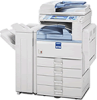 B&W Multifunction Printer -- 9228