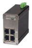 N-Tron Ethernet Switches -- 104TX Series