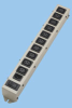 Position Accessory Power Strip -- 852J2J07