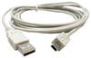 USB 2.0 Digital Camera Data Cable Mini 5 Pin 10 ft -- 20272-10