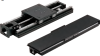 Single Axis Units Rolled Ball Screws / Precision Ball Screws -- KUA1505 Series