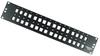 Patchbay, Jack Panels -- P108-32-MOD-ND -Image