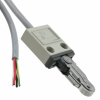 Snap Action, Limit Switches -- Z7420-ND -Image