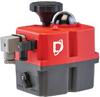 SMART Electric Actuators -- JE Series -Image
