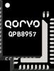 47 - 1000 MHz 28 dB CATV Doubler Amplifier -- QPB8957 -Image