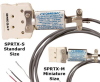 Universal Temp Connector-Transmitter -- SPRTX and STCTX Series