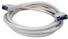 100ft QVS Plenum Rated SVGA HD15 M/M Triple Shielded Cable -- CC388P-100 - Image