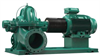 Axially Split Case Pumps -- Wilo-SCP - Image