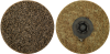 Merit Surface Prep Course Surface Conditioning Disc -- 08834166275 - Image