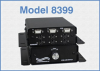 PS/2 Keyboard, VGA Monitor & PS/2 Mouse A/Offline/B Manual Data Network Switch -- Model 8399