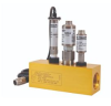 Flo-Tech Turbine Flow Meter -- Flo-Tech Series -Image