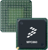 Embedded - Microprocessors -- MPC860SRVR66D4R2-ND