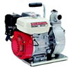 Water Pumps - High Pressure -- HONDA WH15XK1C1