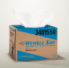"""WYPALL X60 Wipers - BRAG Box, 180 ea. > SIZE - 12.5 """" x 16.8"""" > UOM - Each -- 34015 -- View Larger Image"""
