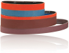 Dynabrade DynaBrite Non-Woven Nylon Sanding Belt - Very Fine Grade - 2 1/2 in Width x 60 in Length - Surface Conditioning Belt - 81275 -- 616026-81275