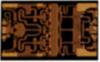 7.9 - 11 GHz, 15 Watt GaN Power Amplifier -- QPA1010D -Image