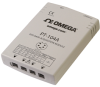 4-Channel RTD Input Data Acquisition Module -- PT-104A - Image