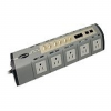 CyberPower Surge Protector 1010HT - Surge suppressor - AC 11 -- 1010HT