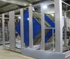 High Capacity, Dedicated Outdoor Air Ventilation -- XHS 80 102 RT B CD HG HI SF AC