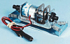 Gorman-Rupp Oscillating Lab Pumps -- 101017