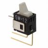 Rocker Switches -- GW12LHV-ND -Image