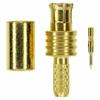 Coaxial Connectors (RF) -- A98537-ND -Image