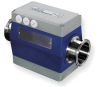 Hygenic Flow Meter -- View Larger Image