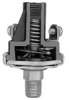 5000 Series Ultra Duty Pressure Switch with standard terminal -- 83301 -Image
