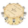 Coaxial PIN Switch -- QSC Series