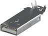 USB2.0 Type A Cable Plug Kit -- 925 - Image