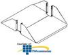 Southwest Data Products Double Sided Heavy Duty Rack Shelf -- SWE2164 - Image