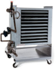 Insect Heat Treatment Unit Heater -- Hot Bin Heater - Image