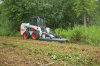 Skid-Steer Loader -- S510