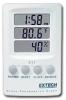 Hygro-Thermometer Clock -- 445702-Image