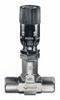 2F-NML-V-SS-V - 316 SS Metering Valve with 1/8